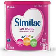 Similac Soy Isomil   Meals & Drinks for sale in Greater Accra, Ga East Municipal