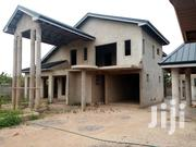 5 Bedroom Uncompleted Executive House for Sale | Houses & Apartments For Sale for sale in Greater Accra, Ga East Municipal