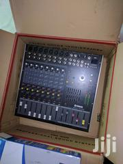 8 Channel Yamaha Powered Mixer | Audio & Music Equipment for sale in Greater Accra, Nungua East