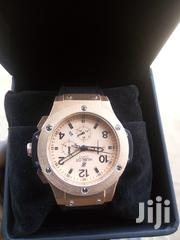 High Quality Leather Watch ( HUBLOT) | Watches for sale in Volta Region, Ho Municipal
