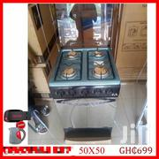 Zara 4 Burner With Oven Gas Cooker | Restaurant & Catering Equipment for sale in Greater Accra, Kokomlemle
