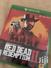Red Dead Redemption 2 (XBOX ONE) | Video Games for sale in Greater Accra, East Legon (Okponglo)