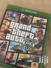 Grand Theft Auto 5 (GTA V) (XBOX ONE)   Video Games for sale in Greater Accra, East Legon (Okponglo)