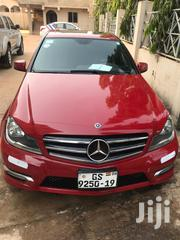 Mercedes-Benz C250 2014 Red | Cars for sale in Greater Accra, Dzorwulu