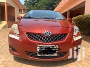 Toyota Yaris 2009 Red | Cars for sale in Greater Accra, Achimota