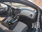 Chevrolet Cruze LS Auto 2013 Silver | Cars for sale in Greater Accra, Nii Boi Town