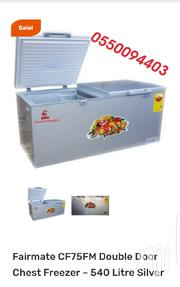 Fairmate Chest Freezer 75fm | Kitchen Appliances for sale in Greater Accra, Osu
