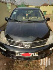 Nissan Versa 2008 1.8 S Hatch Black | Cars for sale in Greater Accra, Odorkor