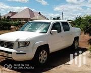 Honda Ridgeline 2011 White | Cars for sale in Greater Accra, Adenta Municipal