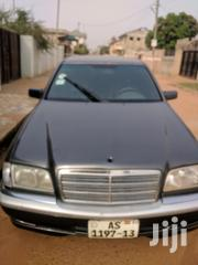 Mercedes-Benz C230 2002 | Cars for sale in Greater Accra, Nungua East
