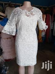 White Streat Dress | Clothing for sale in Greater Accra, East Legon