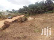 Roadside Land At Kitase, Near Peduase Lodge | Land & Plots For Sale for sale in Greater Accra, Adenta Municipal