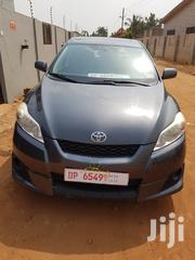 Toyota Matrix 2009 Gray | Cars for sale in Greater Accra, Adenta Municipal