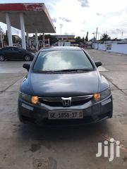 Honda Civic 1.8 2009 Gray | Cars for sale in Greater Accra, Teshie-Nungua Estates