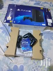 Ps4 Pro 3 Weeks Old With Games | Video Game Consoles for sale in Greater Accra, East Legon (Okponglo)