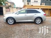 Toyota Venza 2014 Silver | Cars for sale in Greater Accra, Dansoman