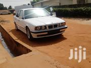 BMW 520i 2001 White | Cars for sale in Greater Accra, Tema Metropolitan