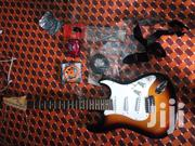 New Guitar Plus Acxessories Set | Musical Instruments & Gear for sale in Greater Accra, Accra Metropolitan