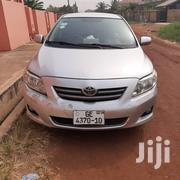Toyota Corolla 2009 1.8 Exclusive Automatic Silver   Cars for sale in Greater Accra, Accra Metropolitan