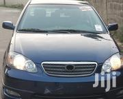 Toyota Corolla 1.6 VVT-i 2006 Blue | Cars for sale in Eastern Region, Kwahu North