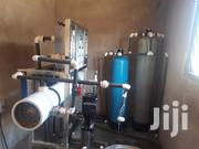 Water Treatment Equipment And Borehole Drilling | Manufacturing Equipment for sale in Greater Accra, Kanda Estate