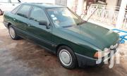 Audi 80 1998 Green   Cars for sale in Greater Accra, Ga East Municipal