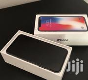 New Apple iPhone X 256 GB   Mobile Phones for sale in Greater Accra, Airport Residential Area