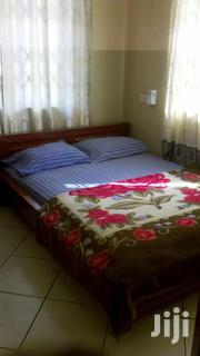 A Neat Chamber And Hall Furnished For Rent On Short Stay | Houses & Apartments For Rent for sale in Greater Accra, Tema Metropolitan
