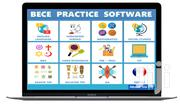 BECE Past Questions | Software for sale in Greater Accra, Adenta Municipal