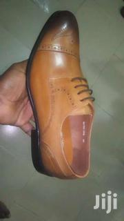 Original Brown Mr Zenith Men Shoe | Shoes for sale in Greater Accra, Nii Boi Town