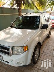 Ford Escape XLS Automatic 2011 White | Cars for sale in Greater Accra, Tema Metropolitan