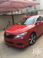 Toyota Camry 2011 Red | Cars for sale in Greater Accra, Kwashieman