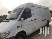 2004 Made Sprinter | Buses & Microbuses for sale in Greater Accra, North Kaneshie