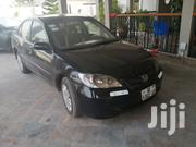 Honda Civic 2005 Black | Cars for sale in Greater Accra, Achimota