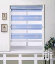 Sea Blue Zebra Curtains | Home Accessories for sale in Northern Region, Tamale Municipal