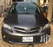 Toyota Corolla 2013 Gray | Cars for sale in Greater Accra, Cantonments
