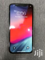 New Apple iPhone X 256 GB Black | Mobile Phones for sale in Central Region, Komenda/Edina/Eguafo/Abirem Municipal