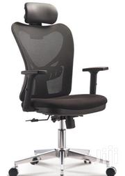 Promotion Of Office Mesh Chair | Furniture for sale in Greater Accra, Adabraka