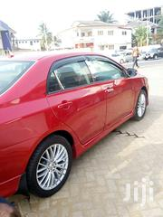 Toyota Corolla 2010 Red | Cars for sale in Greater Accra, Adabraka