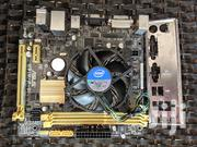 I5 4th Gen Processor & Asus Board | Computer Hardware for sale in Ashanti, Kumasi Metropolitan