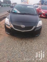 Toyota Yaris 2012 Black | Cars for sale in Greater Accra, East Legon