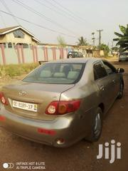 Toyota Corolla 2009 Gold | Cars for sale in Greater Accra, Adenta Municipal