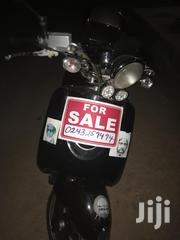 2017 Black | Motorcycles & Scooters for sale in Greater Accra, Airport Residential Area