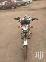 Haojue DK125 HJ125-30 2019 Silver | Motorcycles & Scooters for sale in Greater Accra, Accra Metropolitan