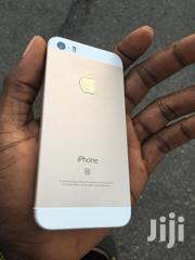 Apple iPhone SE 16 GB Gold | Mobile Phones for sale in Greater Accra, Kokomlemle