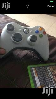 Xbox 360 Controller In A Good Condition | Video Game Consoles for sale in Eastern Region, Fanteakwa