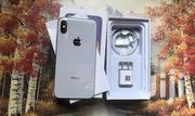 Apple iPhone X 256 GB Silver   Mobile Phones for sale in Greater Accra, Asylum Down