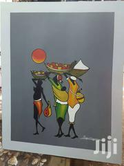High Quality African Framed Paintings | Arts & Crafts for sale in Greater Accra, Accra Metropolitan