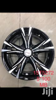 Brand New Alloy Rim 15 In Boxes | Vehicle Parts & Accessories for sale in Greater Accra, Darkuman