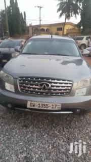 Infiniti FX35 2007 Green | Cars for sale in Greater Accra, East Legon